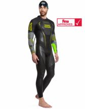 Гидрокостюм Mad Wave MEN WETSUIT RAPID