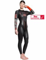 Гидрокостюм Mad Wave WOMEN WETSUIT RAPID
