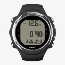 Декомпрессиметр SUUNTO D4i : Lime, Black, White.