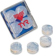 Беруши TYR SoftSilicone EarPlugs
