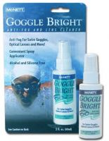 Cпрей-антифог для очков McNett GOGGLE-BRIGHT, 60 мл